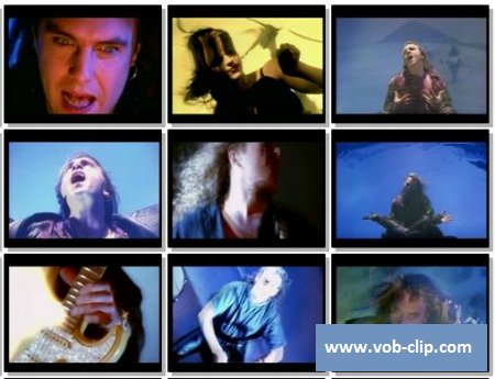 Helloween - The Time Of The Oath (1996) (VOB)