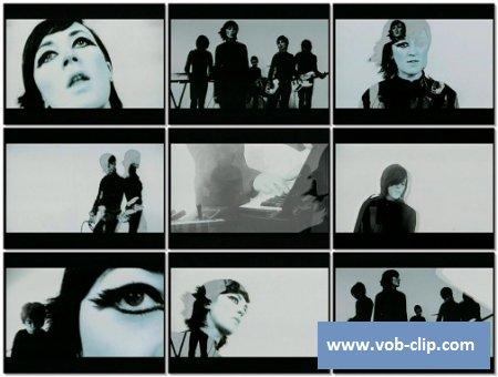 Ladytron - Blue Jeans (2002) (VOB)