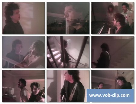 Toto - Without Your Love (1986) (VOB)