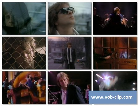 Eddie Money - I Wanna Go Back (1986) (VOB)