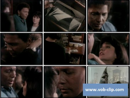 Aaron Neville & Linda Ronstadt - Don't Know Much (MixMash Version) (1989) (VOB)