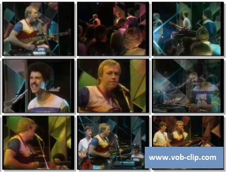 Level 42 - Love Games (1981) (VOB)
