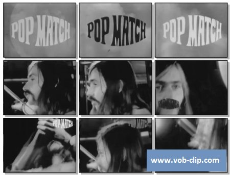 Norman Greenbaum - Spirit In The Sky (Pop Match, French TV 1970) (1970) (VOB)