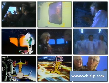 Video Kids - Woodpeckers From Space (1984) (VOB)