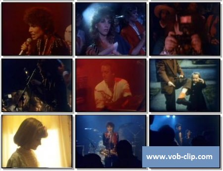 Quarterflash - Take Another Picture (1983) (VOB)
