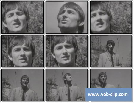Crispian St. Peters – You Were On My Mind (1966) (VOB)