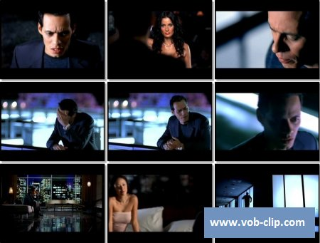 Marc Anthony -  When I Dream At Night (1999) (VOB)