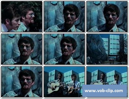 Zager & Evans – In The Year 2525 (Color) (1969) (VOB)