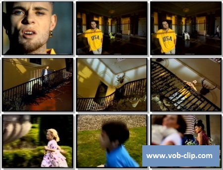 East 17 - Someone To Love (1996) (VOB)