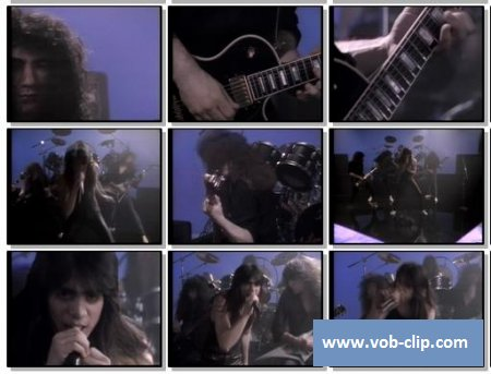 Fates Warning - Silent Cries (1988) (VOB)
