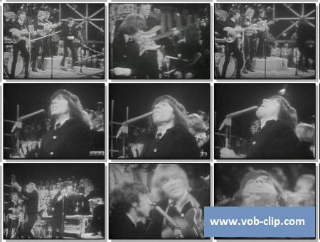 Easybeats - I'll Make You Happy (1966) (VOB)