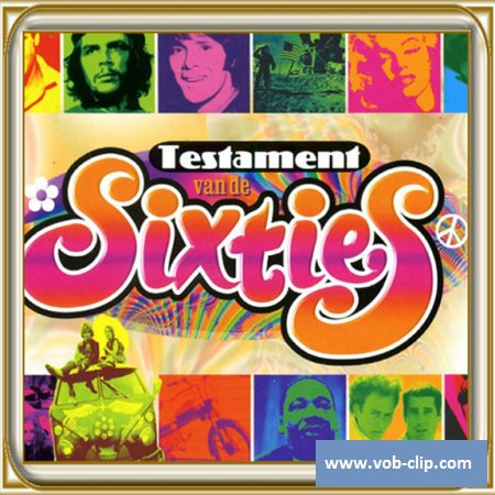 Various – Testament Van De Sixties '65 - '66 (2007) (DVD5)