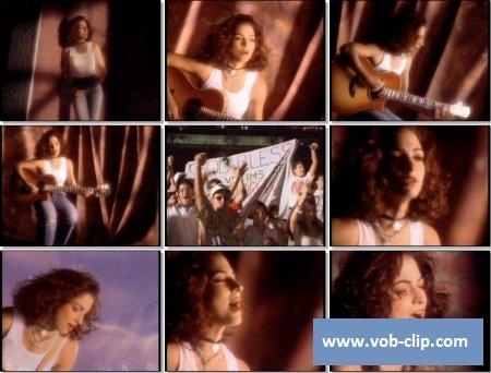 Gloria Estefan - Always Tomorrow (1992) (VOB)