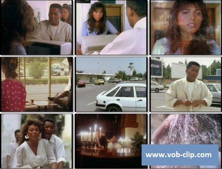 Jonathan Butler - Take Good Care Of Me (1987) (VOB)
