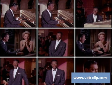 Nat King Cole - When I Fall In Love (1957) (VOB)