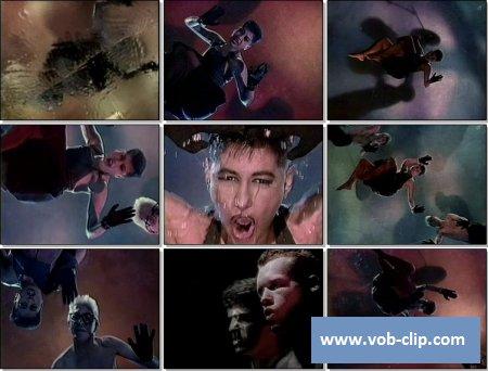 Big Pig - Breakaway (1987) (VOB)