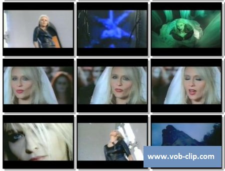 Doro - White Wedding (2000) (VOB)