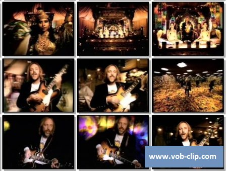 Tom Petty & The Heartbreakers - Walls (Circus) (1996) (VOB)
