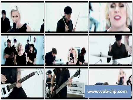 Fireflight - Desperate (2010) (VOB)
