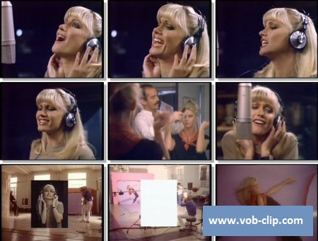 Olivia Newton-John - Deeper Than The Night (1979) (VOB)