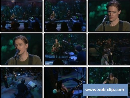 Bryan Adams - When You Love Someone (MTV Unplugged, New York City, U.S.A) (1997) (VOB)