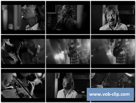 Chris Norman - Crawling Up The Wall (2017) (VOB)