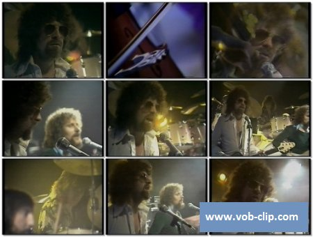 Electric Light Orchestra (E.L.O.) - Telephone Line (1976) (VOB)