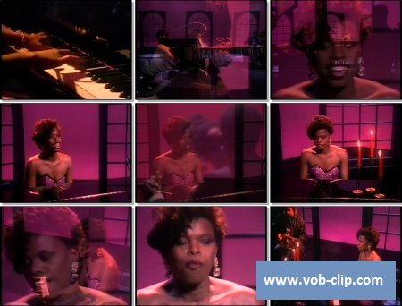 Joyce Sims - Come Into My Life (Videopool UK Version) (1987) (VOB)