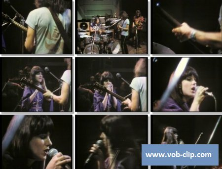 Jefferson Airplane - Mexico (Go Ride The Music) (1969) (VOB)
