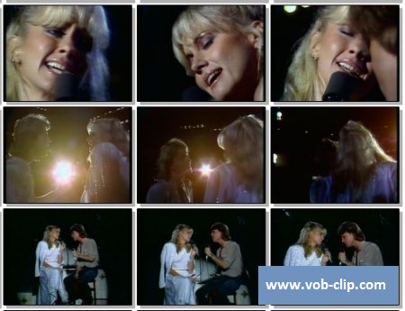 Olivia Newton John & Andy Gibb - I Can't Help It (1980) (VOB)