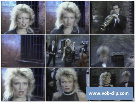 Kim Wilde - Love Blonde (Full Version) (1983) (VOB)