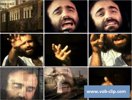 Demis Roussos - Goodbye My Love Goodbye (Alternative Version) (1973) (VOB)