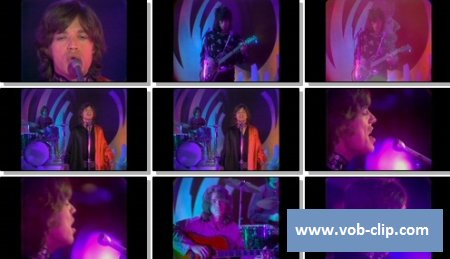 Rolling Stones - Love In Vain (From The Ed Sullivan Show) (1969) (VOB)