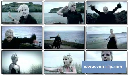 Dolores O'Riordan - The Journey (2009) (VOB)