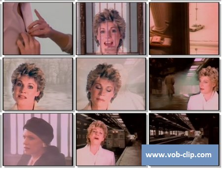 Anne Murray - Time Don't Run Out On Me (1984) (VOB)