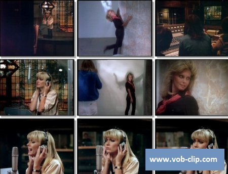 Olivia Newton- John - A Little More Love (1979) [Version 1] (VOB)