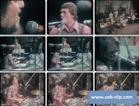 Carpenters - Mr.Guder (Carpenters Show, Belgium) (1974) (VOB)