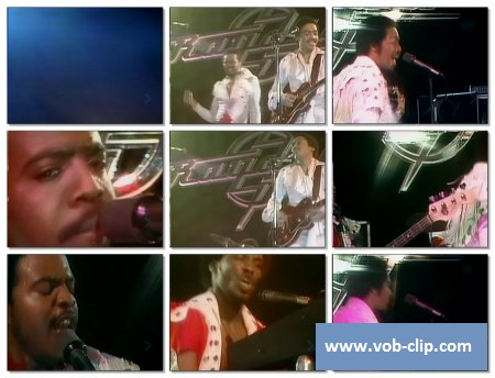 Raydio ( Ray Parker Jr. And Raydio) - Jack And Jill (1978) (VOB)