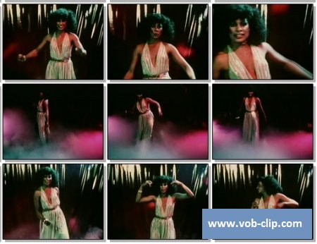 Claudja Barry - (Boogie Woogie) Dancin' Shoes (1978) (VOB)