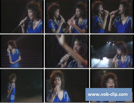 Whitney Houston - All At Once (1985) (VOB)