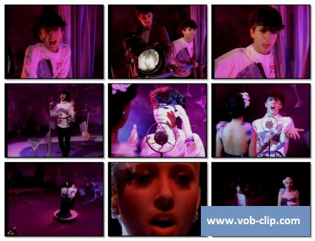Soft Cell - Torch (1982) (VOB)