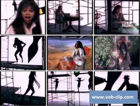 Deniece Williams - Every Moment (1989) (VOB)