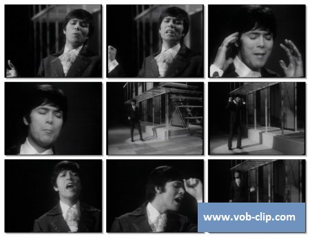 Cliff Richard - The Day I Met Marie (1967) (VOB)