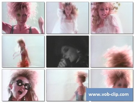 Stacey Q - Two Of Hearts (Telegenics Version) (1986) (VOB)