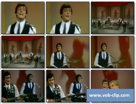 Dave Clark Five - Over And Over (1965) (VOB)