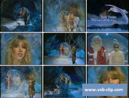 Judie Tzuke - Stay With Me Till Dawn (1981) (VOB)