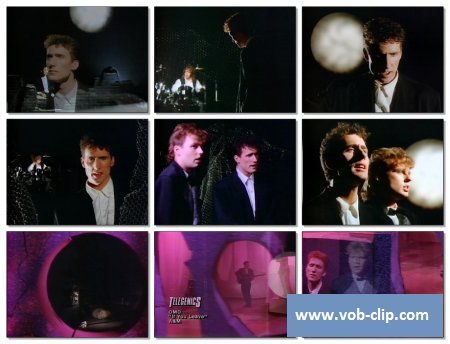 OMD - If You Leave (1986) (VOB)