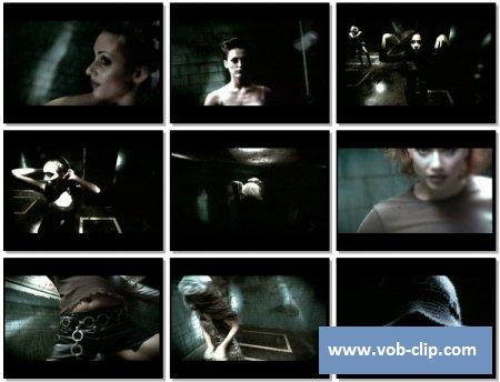 Push - Universal Nation (MixMash Version) (1998) (VOB)