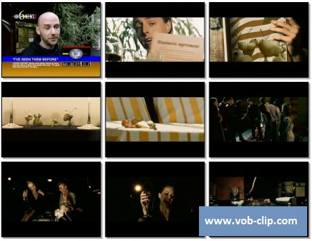 Moby - Sunday (The Day Before My Birthday) (2003) (VOB)
