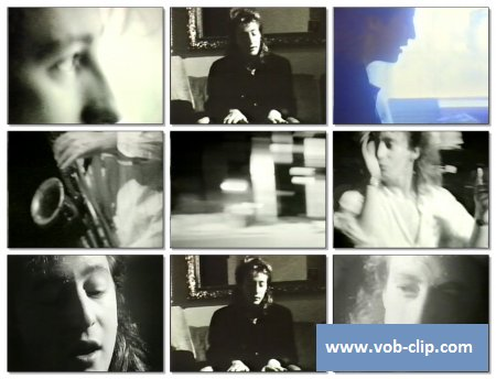 Julian Lennon - This Is My Day (1986) (VOB)